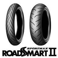 Dunlop Sportmax RoadSmart II 110/70 ZR17 54W F TL