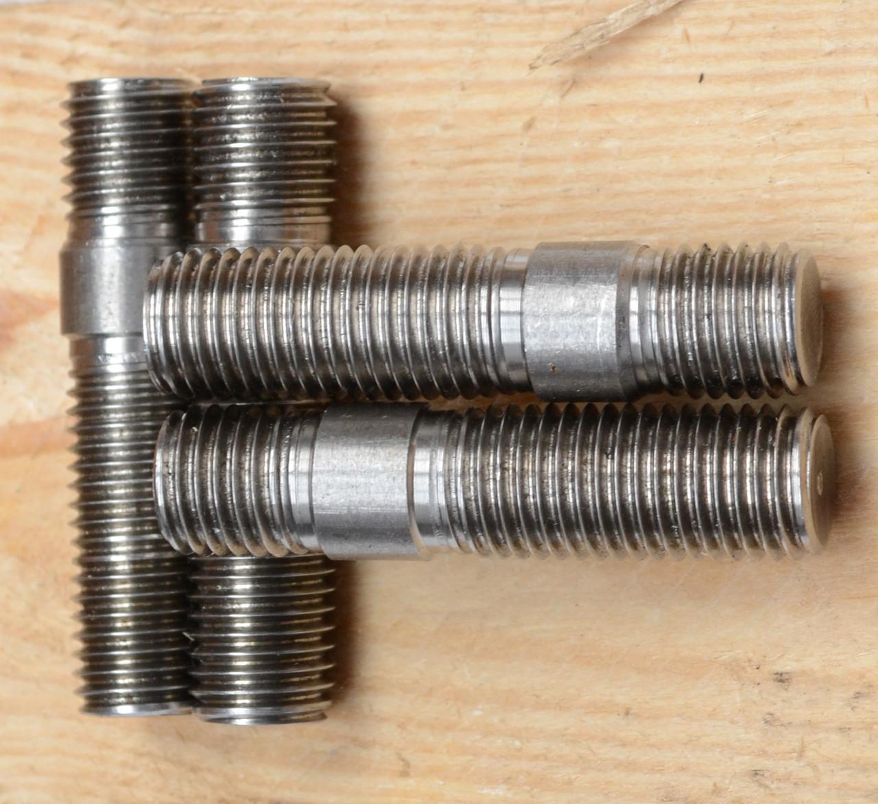Шпилька М24 с ввинчиваемым концом 1.25d ГОСТ 22034-76, DIN 939