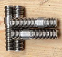 Шпилька М24 с ввинчиваемым концом 1.25d ГОСТ 22034-76, DIN 939, фото 1
