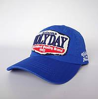 Красивая кепка Holyday - №1492
