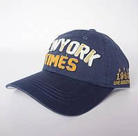 Бейсболка Нью Йорк- №1494