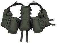 """РПС с 12 подсумками, """"MFH Tactical Vest"""""""