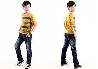 Джинсы на мальчика, фото 1