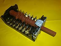 Переключатель для электроплиты HANSA 870701К / 7-ми позиционный производство Испания