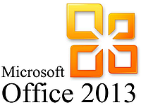 Microsoft Office 2013 Professional Russian Brand OEM (715443-251)