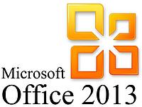 Microsoft Office 2013 Professional Russian Brand OEM (715443-251)