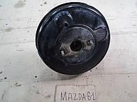 Вакуумный усилитель тормозов от Mazda 6, АКПП, 2.0i, 2004 г.в. GJ6A43800