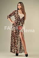 """Платье """"Лео 2-ка"""" размер универсальный 42-44"""
