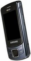 Корпус для телефона Samsung C6112