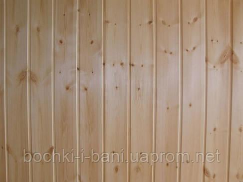 Вагонка сосновая 3м, фото 2