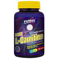 FitMax Base L-Carnitine, 90 капсул