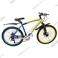 "Велосипед PROFI - EXPERT 26"" UKR-1, фото 1"