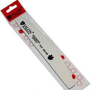 Пилки для ногтей Salon Professional (100/100)