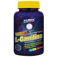 FitMax Therm L-Carnitine, 90 капсул