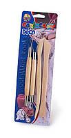 Инструменты для лепки и моделирования глины CARIOCA  41147