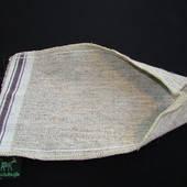 Мочалка для пилинга КЕСЕ 100% козья шерсть