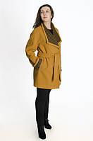 Женские пальто - модные цвета 2016