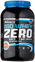 Протеин BioTech Iso Whey Zero Lactose Free (908 g)