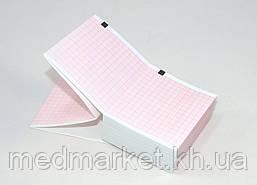 Бумага для кардиографов Biomedica P80** 90 x 70 x 400 Термо пач. Ceracarta