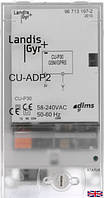 Коммуникационный модуль-адаптер CU-ADP2 (блок питания для модуля CU-B4+) Landis+Gyr