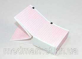 Бумага для кардиографов Biomedica Personal 210** 210 x 150 x 170 Термо пач. Ceracarta
