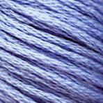 Мулине  156 сине-фиолетовый