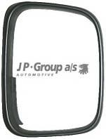 Окантовка зеркала заднего вида правого JP Group 1189450480