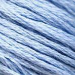 Мулине СХС 157 васильковый светлый