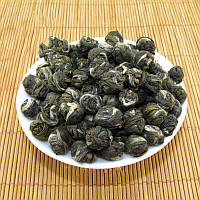 Зеленый Чай с Жасмином, 100 грамм