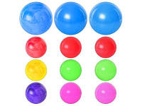 Мяч детский MS 0248
