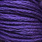 Мулине СХС 158 васильковый темный