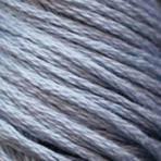 Мулине СХС 159 серо-синий светлый