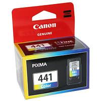 Струйный картридж Canon CL-441