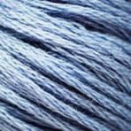 Мулине СХС 160 серо-синий средний