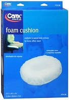 Ортопедическая подушка-кольцо на стул Carex Foam Cushion, большая, фото 1