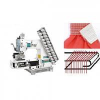 Промышленная швейная машина Siruba VC008-12064P