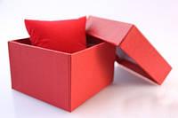 Коробочка подарочная  для часов