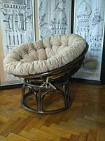 Кресло ротанговое Папасан