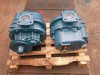 Компрессор шестерёнчатый ЗАФ49 (роторный ЗАФ 49)