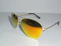 Солнцезащитные очки Aviator 6596, очки авиаторы, модный аксессуар, очки, унисекс очки,качество ,очки капельки