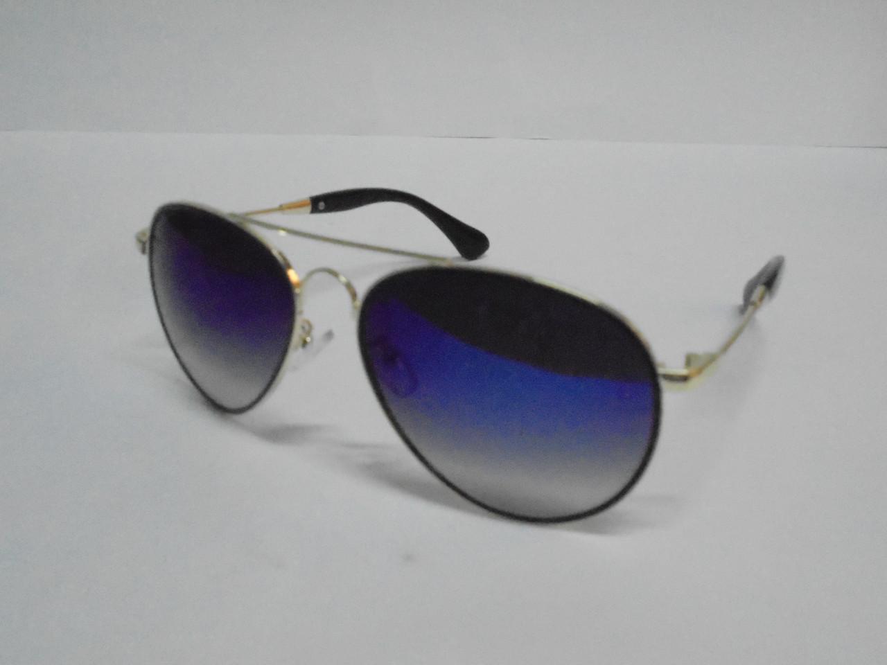 70316fa0e942 Солнцезащитные очки Aviator Ray-Ban 6605, очки авиаторы, модный аксессуар,  очки,