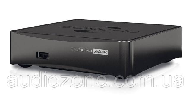 HD-Медиаплеер Dune HD Solo 4K