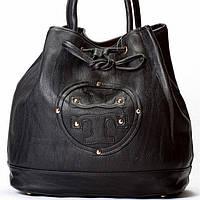 Женская сумка Tory Burch  черная , фото 1