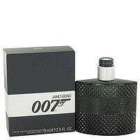 James Bond 007 Men 75ml