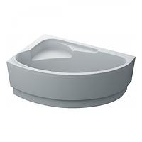 Угловая ванна 150*100 Swan - Fiona правая/левая