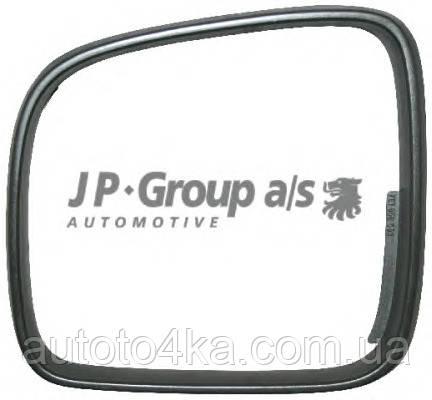 Окантовка зеркала заднего вида левого JP Group 1189450470 - Интернет-магазин Autoto4ka в Киеве