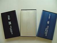 "USB 3.0 карманы для внешнего винчестера HDD 2,5"""