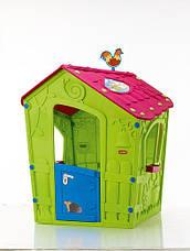 Домик детский игровой Magic Play House Keter 17185442, фото 2