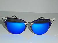 Женские солнцезащитные очки  6694, очки стильные, модный аксессуар, очки, женские очки,качество