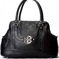 Женская сумка Tory Burch  черная, фото 1